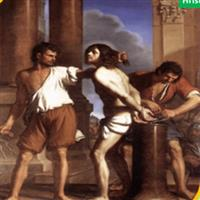 REMIX - Biblia Noul Testament Matei  Capitolul 27  Partea VI-a