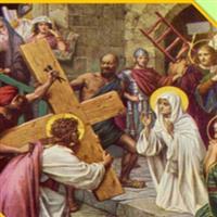 REMIX - Biblia Noul Testament Matei  Capitolul 27  Partea VIII-a
