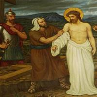 REMIX - Biblia Noul Testament Matei  Capitolul 27  Partea X-a