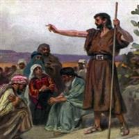 REMIX - Biblia Noul Testament Marcu  Capitolul 1  Partea II-a