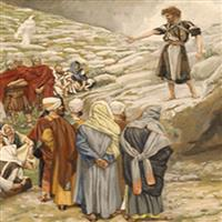 REMIX - Biblia Noul Testament Marcu  Capitolul 1  Partea III-a