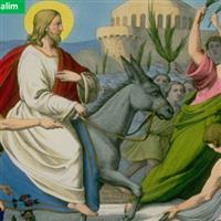 REMIX - Biblia Noul Testament Marcu  Capitolul 11  Partea IV-a