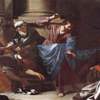 REMIX - Biblia Noul Testament Marcu  Capitolul 11  Partea VII-a