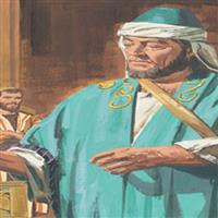 REMIX - Biblia Noul Testament Marcu  Capitolul 12  Partea IV-a