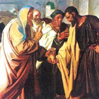 REMIX - Biblia Noul Testament Luca  Capitolul 22  Partea II-a