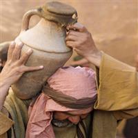 REMIX - Biblia Noul Testament Luca  Capitolul 22  Partea III-a