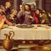 REMIX - Biblia Noul Testament Luca  Capitolul 22  Partea V-a