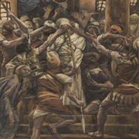 REMIX - Biblia Noul Testament Luca  Capitolul 22  Partea XV-a