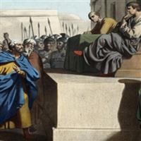 REMIX - Biblia Noul Testament Luca  Capitolul 23  Partea IV-a