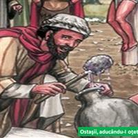 REMIX - Biblia Noul Testament Luca  Capitolul 23  Partea IX-a