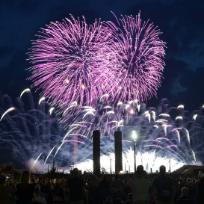 Berlin, Pyronale 2019 - Campionatul mondial de artificii