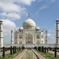 India, situri UNESCO 1983-1986