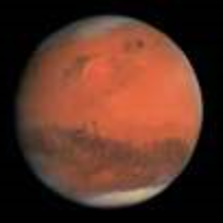 Colonizarea planetei MARTE (1) - Pregatiri