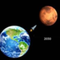 Colonizarea planetei MARTE (3) - anii 2020-2050