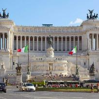 Roma,a doua parte