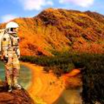 Colonizarea planetei MARTE (4)-anii 2060 și după