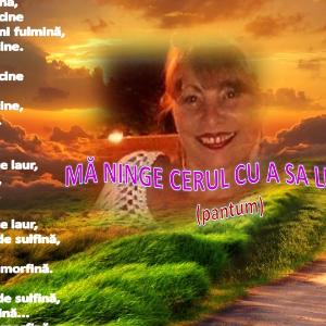 Poezii Doina-Maria Constantin Partea I